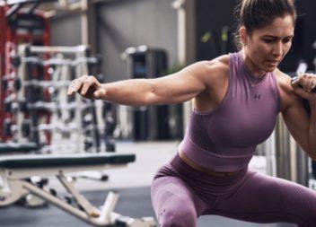 Under Armour สนับสนุนสาวไทยที่รักการออกกำลังกาย