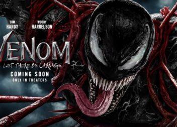 Venom 2 มาพร้อมศัตรูคู่อาฆาตตลอดกาล Carnage